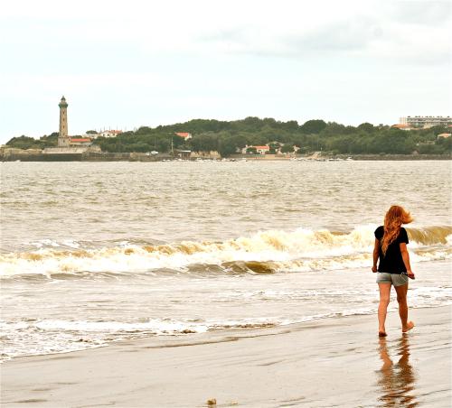 Seule sur la plage _5729